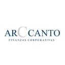 ArCcanto Recursos Financieros logo