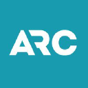 Airlines Reporting Corporation Arc logo icon
