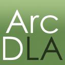 ArcDLA Inc. logo