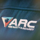 ARC Fire Safety Ltd logo