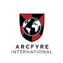 Arcfyre International logo