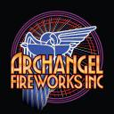 Archangel Fireworks Inc. logo