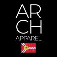 Arch Apparel Logo