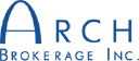 Arch Brokerage Inc. logo