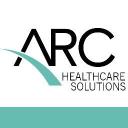 ARC Healthcare Solutions Inc. logo
