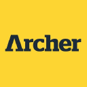 Archer - the well company logo