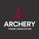 Archery And Bowhunting logo icon