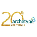 Archetype Group logo icon