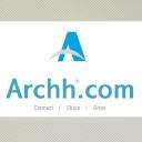 Archh.com logo