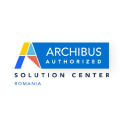 ARCHIBUS Solution Center - Romania logo