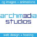 Archimedia Studios Ltd logo