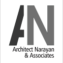 Architect Narayan & Associates logo