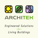 Architek Sustainable Building Products Inc. logo
