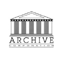 Archive Corporation logo