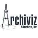 Archiviz Studios Inc. logo