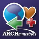 Arch Ministries logo