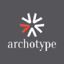 Archotype Media logo
