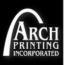 Arch Printing Inc. logo