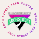 Arch Street, The Greenwich Teen Center Inc. logo