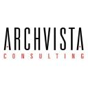 ARCHVISTA Building Technologies logo