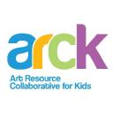 ARCKBoston- Art Resource Collaborative for Kids, Boston logo