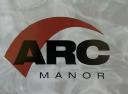 ARC Manor Addiction Recovery Center logo