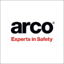ARCO SAFETY logo