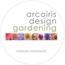 Arcoiris Design Gardening logo