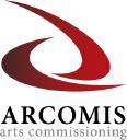 Arcomis (Arts Commissioning) logo