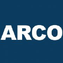 ARCO National Construction Company logo