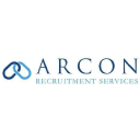 Arcon Recruitment Ireland logo