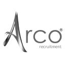 Arco Recruitment Ltd logo