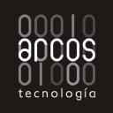 Arcos Tecnologia logo