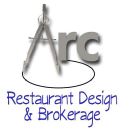 ARC Restaurant Design & Brokerage logo