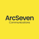 Arc Seven Communications logo