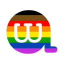 Arda Wigs Usa logo icon