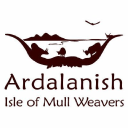 Ardalanish Organic Farm & Weaving Mill logo