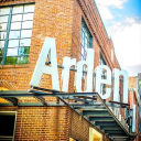 Arden Theatre Company logo
