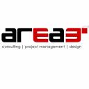 Area3 logo
