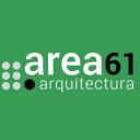 Area61 - Arquitectura logo