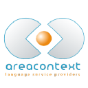AreaContext - Language Services Provider logo