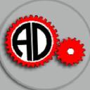 AREA DISTRIBUTORS INC. logo