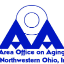 Area Office on Aging of Northwestern Ohio, Inc. logo