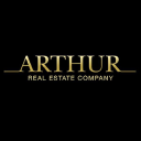 ARTHUR Real Estate Company logo