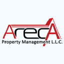 ARECA Real Estate logo