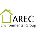 AREC Environmental Group logo