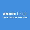 Areen Design logo