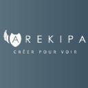 Arekipa produtions logo