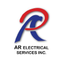 AR Electrical Services logo