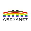 ArenaNet LLC logo